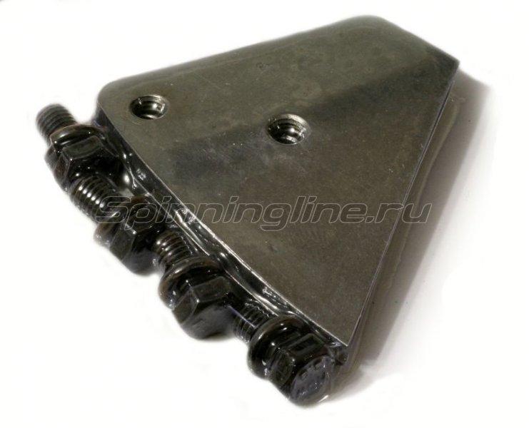 Ножи запасные для ледобура Heinola EasyRun 110мм - фотография 1