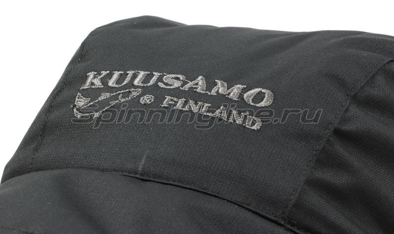 Шапка Kuusamo Thermal Pro S Black -  3