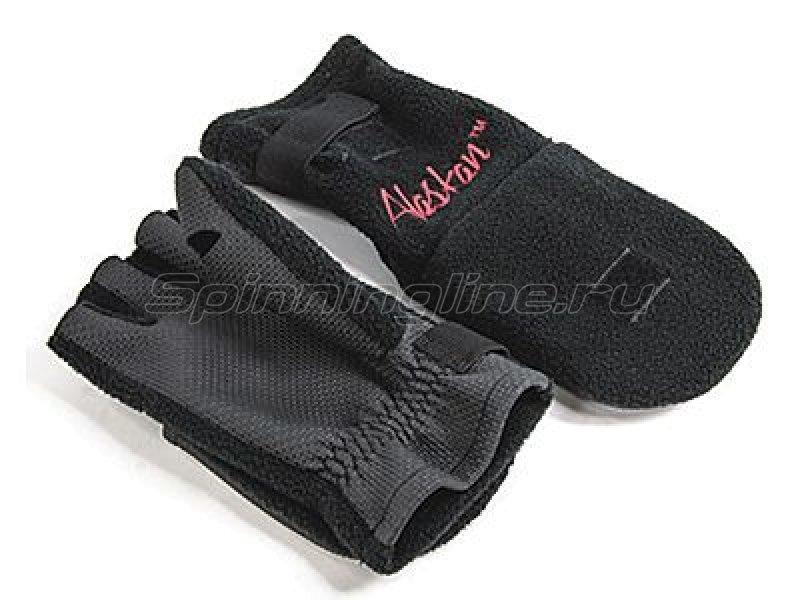 Перчатки-варежки Alaskan M - фотография 5