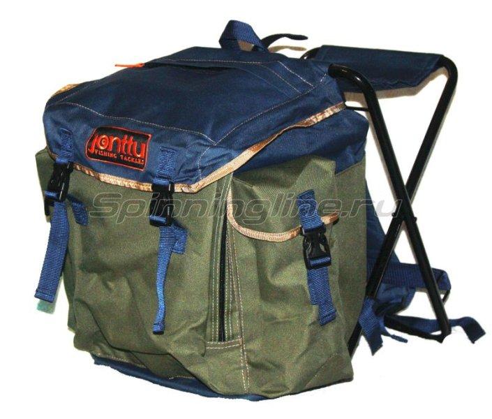 Стул с рюкзаком Jonttu 2 -  1