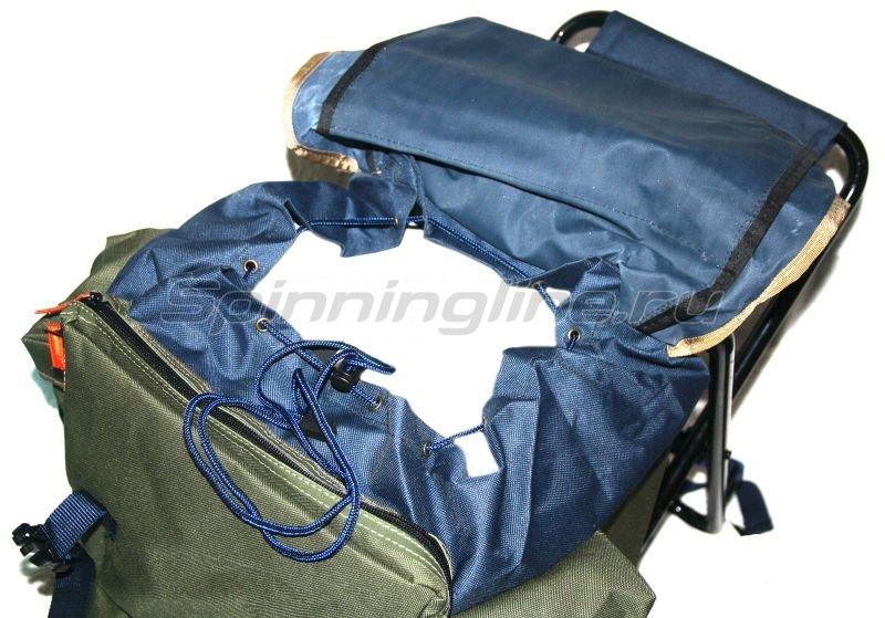 Стул с рюкзаком Jonttu 2 -  2