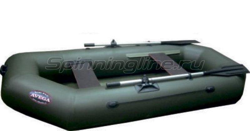 Лодка ПВХ Avega 260 -  1