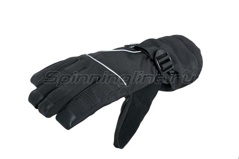 Перчатки Norfin с фиксат. L -  1