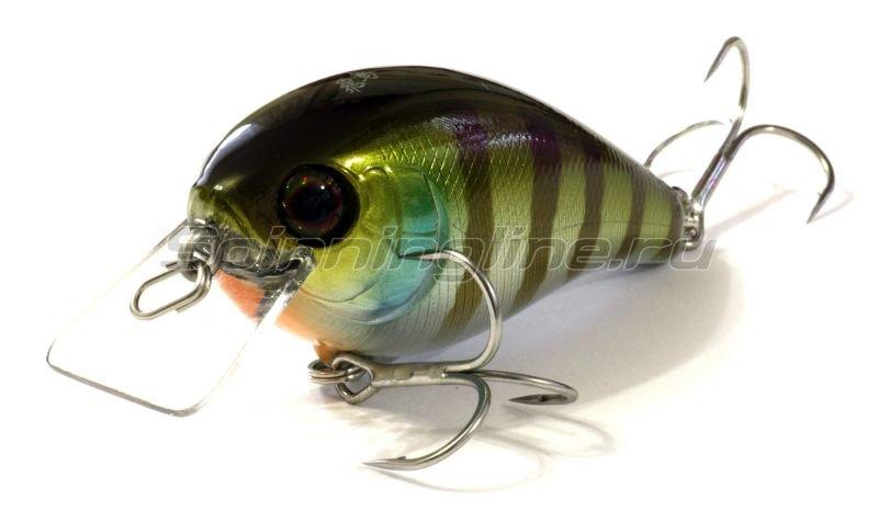 Jackall - Воблер Aska 50SR blue gill - фотография 1