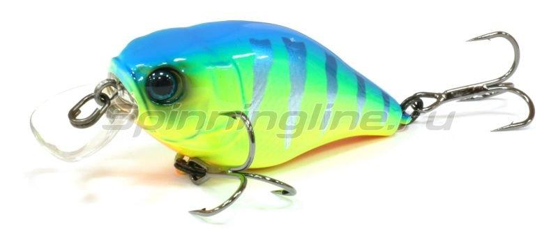 Воблер 10 CC blue back tiger -  1