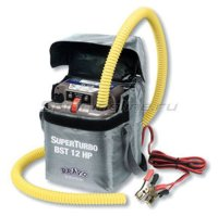 Насос электрический Bravo BST12HP