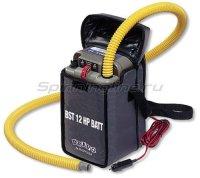 Насос электрический Bravo BST12HP с аккумулятором