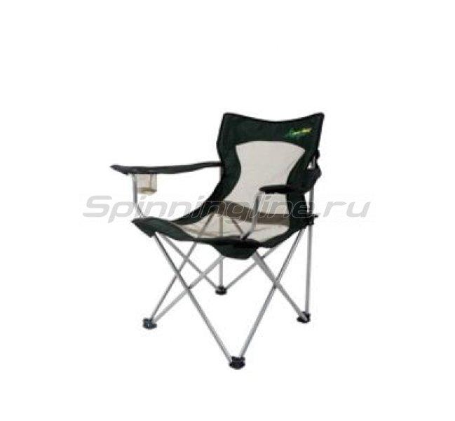 Canadian Camper - Кресло складное (сталь) CC-6906 - фотография 1