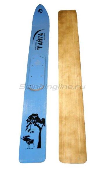 """Лыжи """"Тайга"""" 1,45м -  1"""