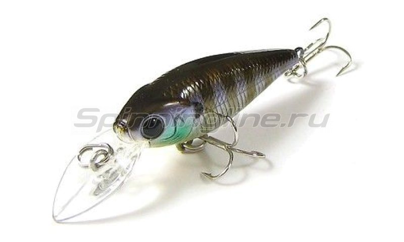 Lucky Craft - Воблер Bevy Shad 40SP 0194 Gill 127 - фотография 1