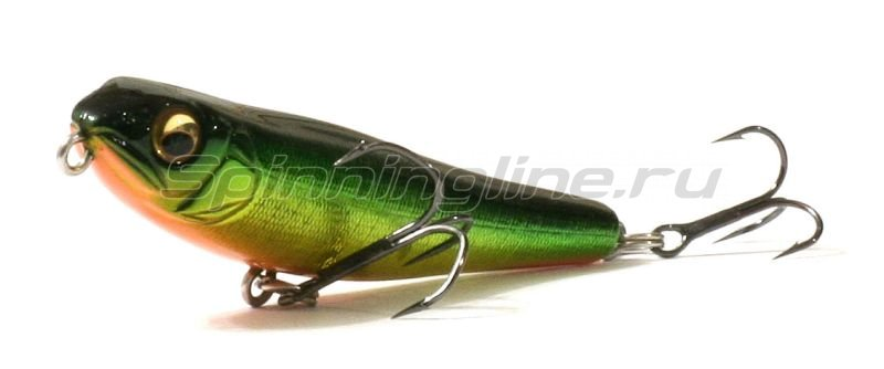 Megabass - Воблер Coayu Slide Sinker m golden lime - фотография 1