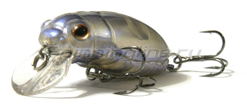 Воблер EG-174F 656G -  1