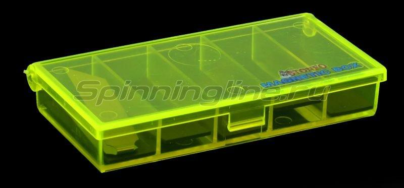Коробка Magnetic box Small Type -  1