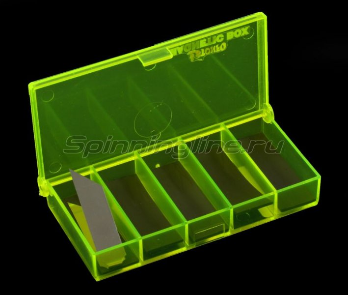 Коробка Stonfo Magnetic box Small Type -  2