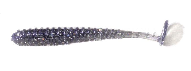 Приманка Aji Ringer Shad UV004 UV Shad -  1