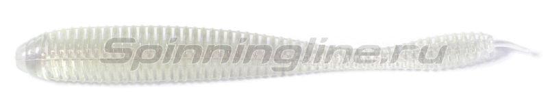 "Приманка Bubbring Shaker 5"" A02 Neon Wakasagi -  1"
