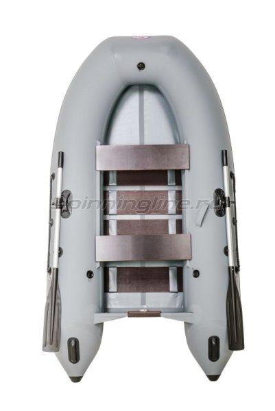 Наши Лодки - Лодка ПВХ Навигатор Эконом 270 - фотография 1