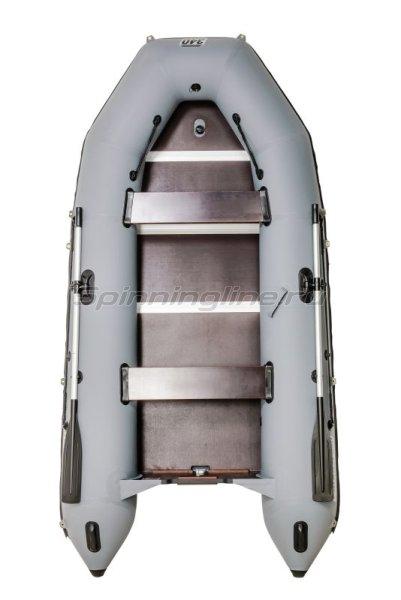 Лодка ПВХ Патриот Оптима 280 plus -  1