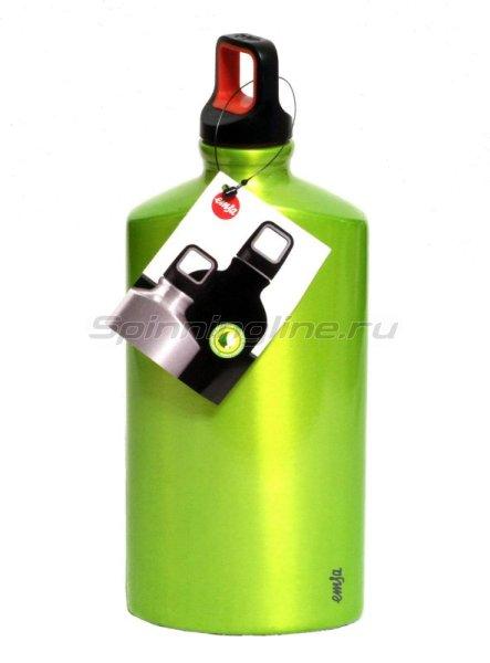 Фляга Emsa Pocket Flask 0.6л салатовый -  1