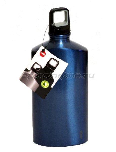 Фляга Emsa Pocket Flask 0.6л бирюзовый - фотография 1