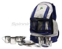 Рюкзак-сумка 555 на 2 персоны