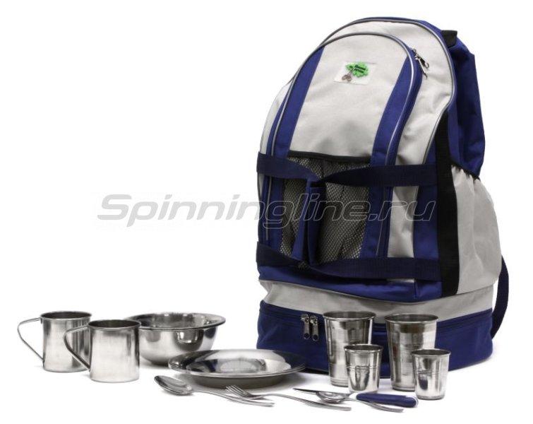 Рюкзак-сумка на 2 персоны -  1