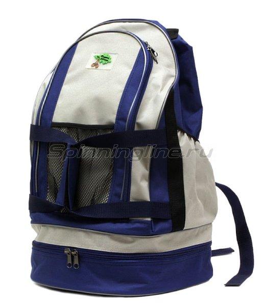 Рюкзак-сумка 555 на 2 персоны -  7