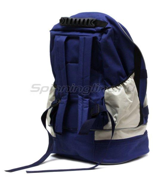 Рюкзак-сумка 555 на 2 персоны -  8