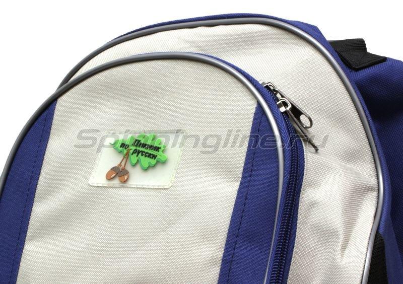 Рюкзак-сумка 555 на 2 персоны -  9