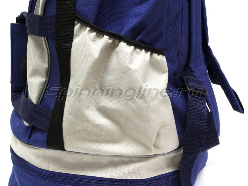 Рюкзак-сумка 555 на 2 персоны -  12