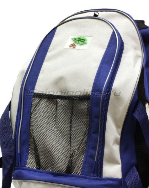 Рюкзак-сумка 555 на 2 персоны -  14