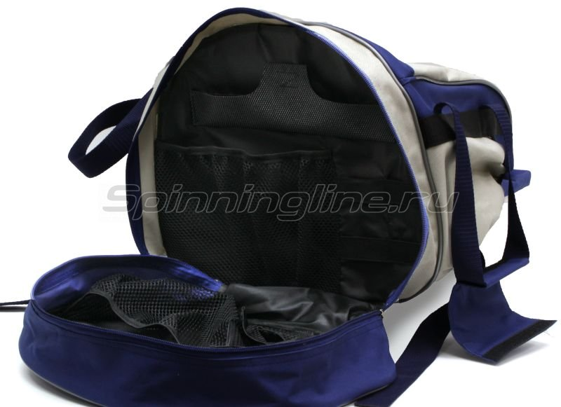 Рюкзак-сумка 555 на 2 персоны -  16