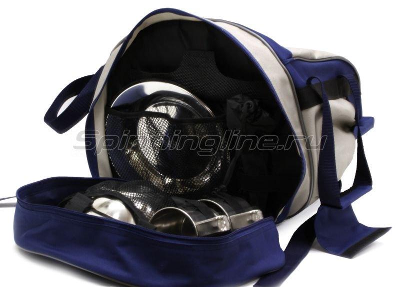 Рюкзак-сумка 555 на 2 персоны -  17