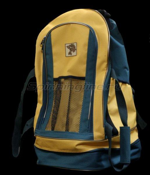 Рюкзак-сумка на 2 персоны с термосом -  1