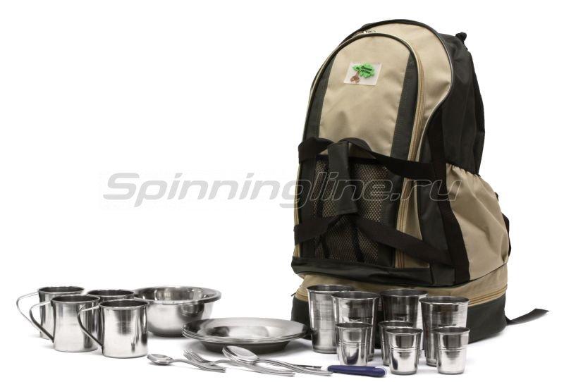 Рюкзак-сумка на 4 персоны -  1