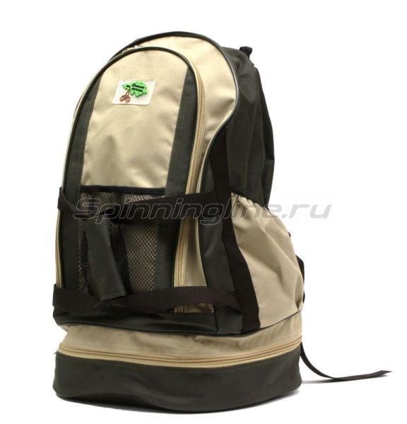 Рюкзак-сумка 555 на 4 персоны -  7