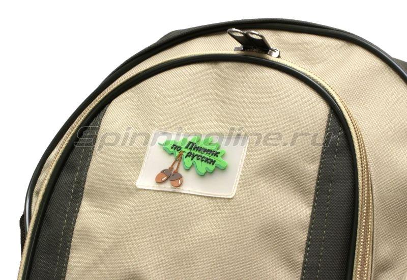 Рюкзак-сумка 555 на 4 персоны -  9