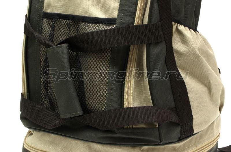 Рюкзак-сумка 555 на 4 персоны -  11