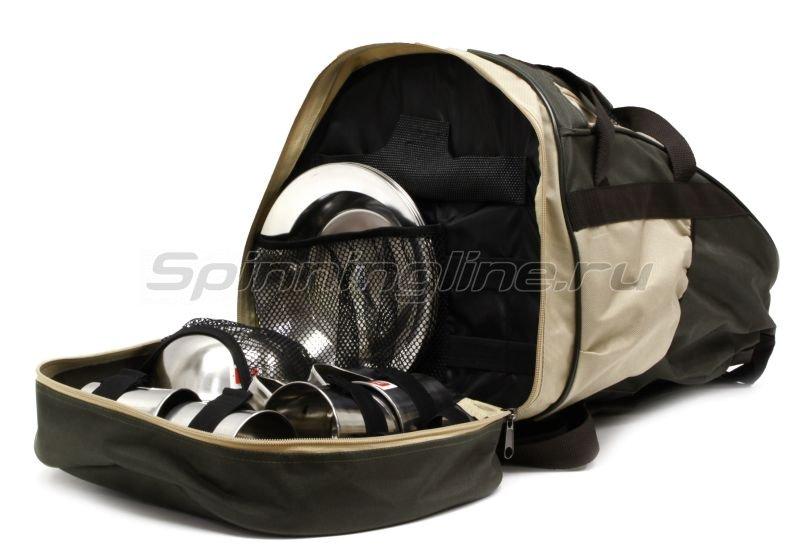 Рюкзак-сумка 555 на 4 персоны -  17