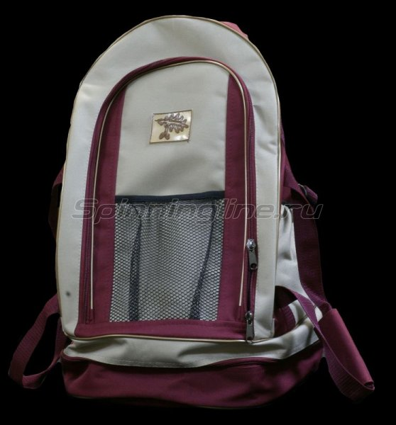 555 - Рюкзак-сумка на 4 персоны с термосом - фотография 1