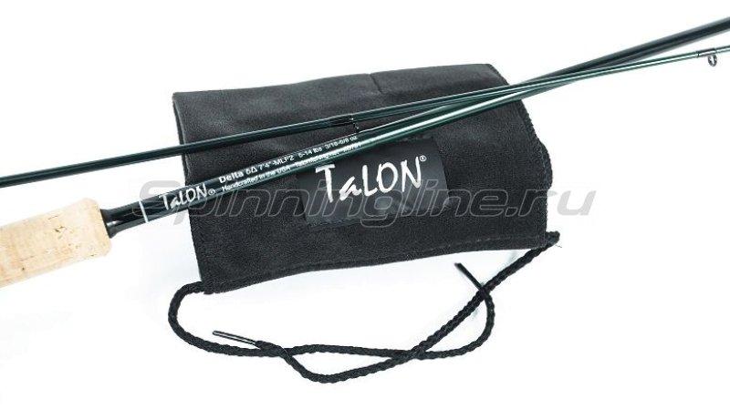 "Спиннинг Talon Delta 8'6"" MHF2 -  1"