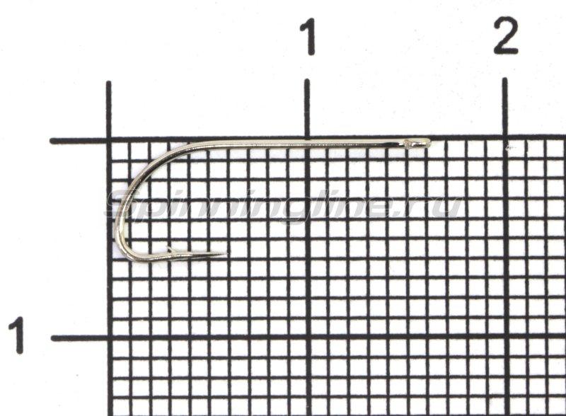 Крючок Gamakatsu LS-1053N №10 -  1