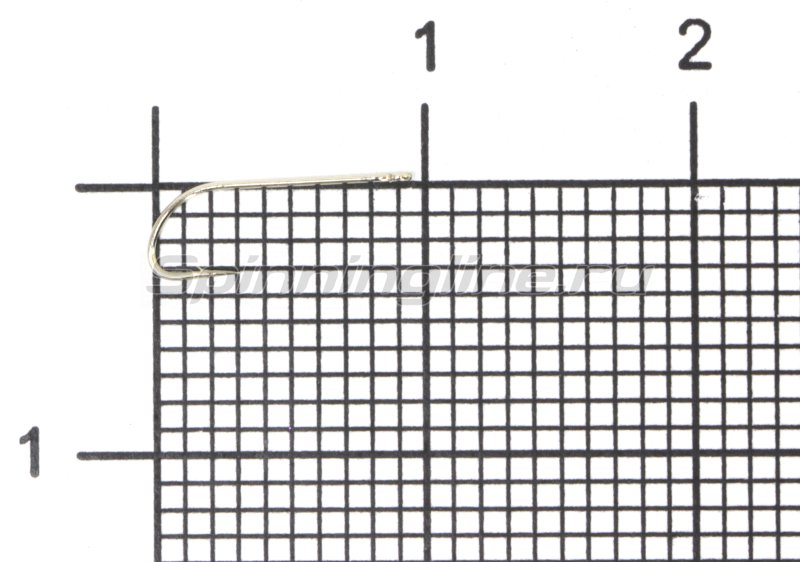 Крючок LS-1053N №18 -  1
