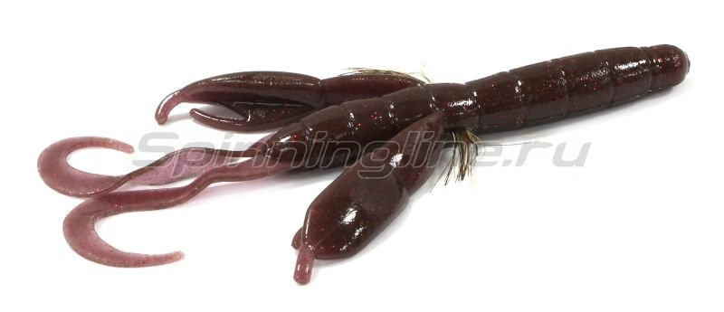 "Bait Breath - Bys Craw 2,5"" cameleon red 148 - ���������� 1"