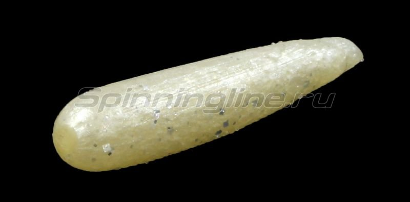 "Bait Breath - Prizner Tear Drop 2"" ivory silver 110 - ���������� 1"