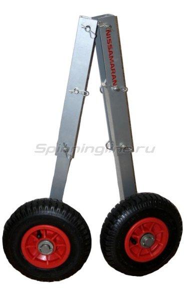 Транцевые колеса Nissamaran Transon Wheels -  1