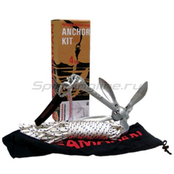 ������� �������� Nissamaran Anchor Kit 8 kg - ���������� 3