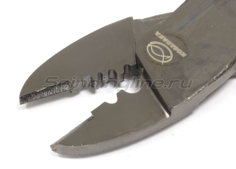 Обжим-кусачки 25см Professional Tools Kosadaka -  2