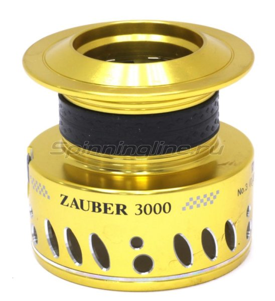 Шпуля Ryobi для Zauber-CF 2000 - фотография 1