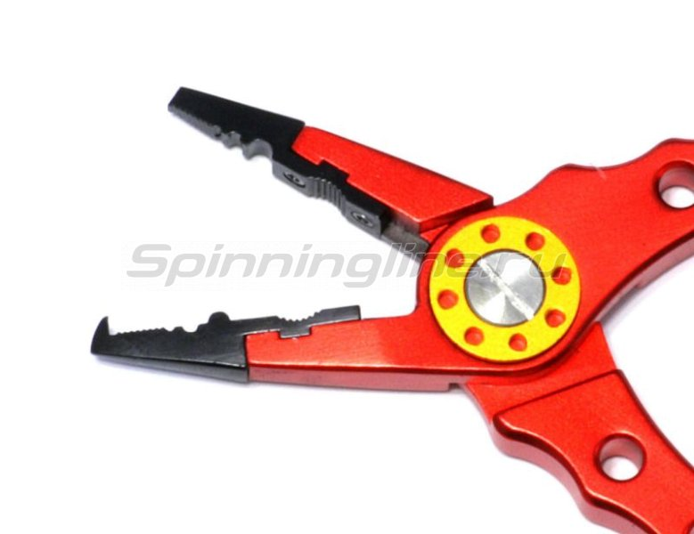 Пассатижи Golden Mean Plier Type-1 Red -  3
